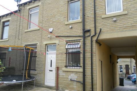 4 bedroom end of terrace house for sale - Hillside Terrace,  Bradford, BD3