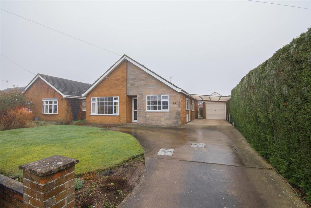 3 Bedrooms Detached House for sale in Francis Bernard Close, Boston