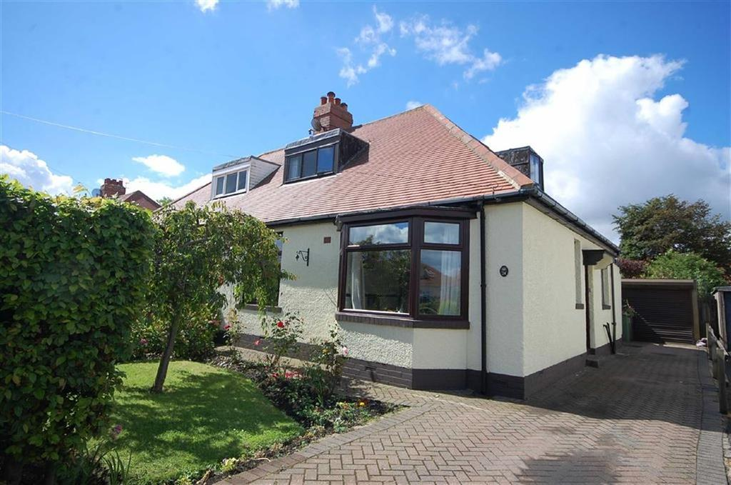 4 Bedrooms Semi Detached Bungalow for sale in Lisle Road, South Shields