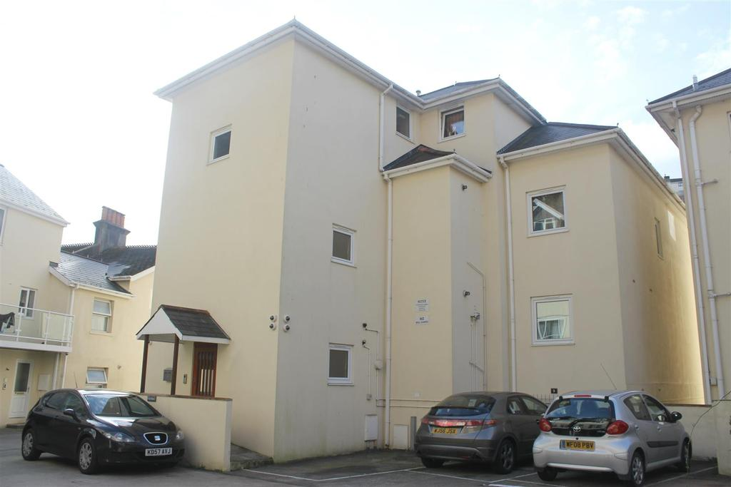 2 Bedrooms Apartment Flat for sale in Flat 11, The Old Printworks, Braddons Hill Road West, Torquay