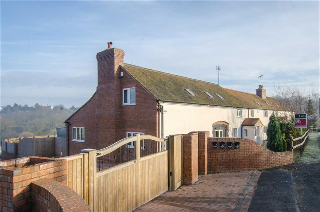 3 Bedrooms Country House Character Property for sale in Horse Jockey, Kidderminster, DY14