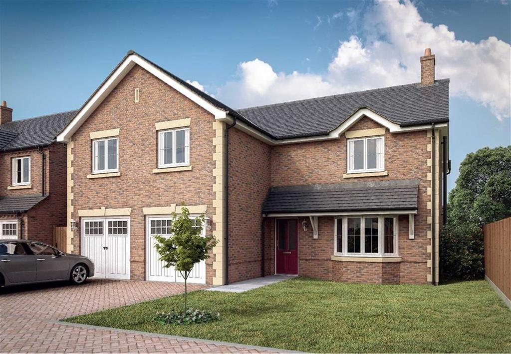 5 Bedrooms Detached House for sale in Iveshead Road, Shepshed, LE12