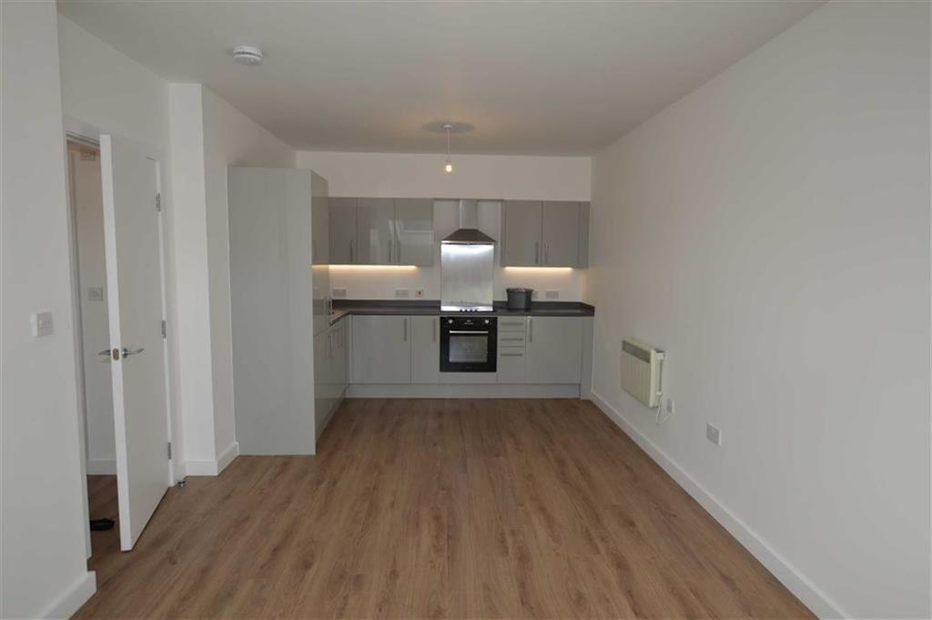1 Bedroom Apartment Flat for sale in The Tannery, Altrincham, Cheshire, WA14