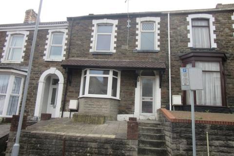 5 bedroom terraced house to rent - Terrace Road, Swansea. SA1 6HN
