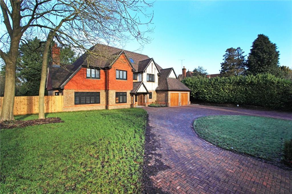 5 Bedrooms Residential Development Commercial for sale in Chelsfield Hill, Orpington, BR6