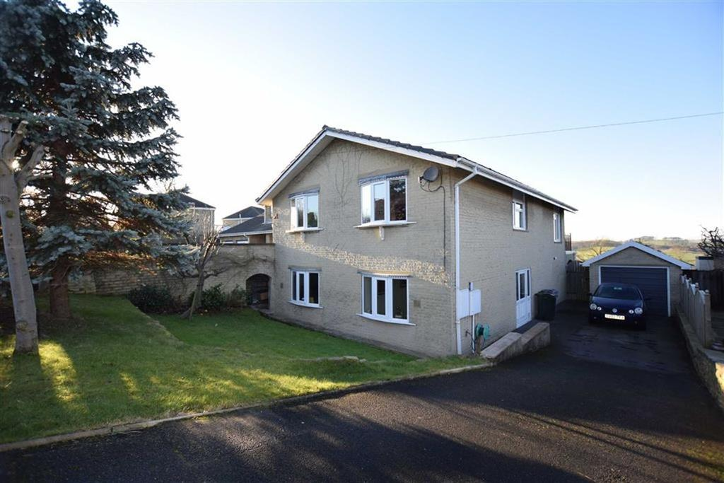 5 Bedrooms Detached House for sale in Cone Lane, Silkstone Common, BARNSLEY, S75