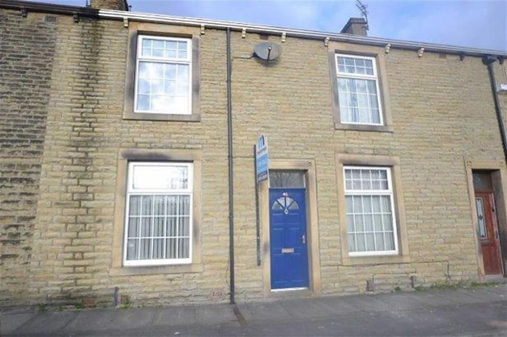 3 Bedrooms Terraced House for sale in Railway Terrace, Great Harwood, BB6