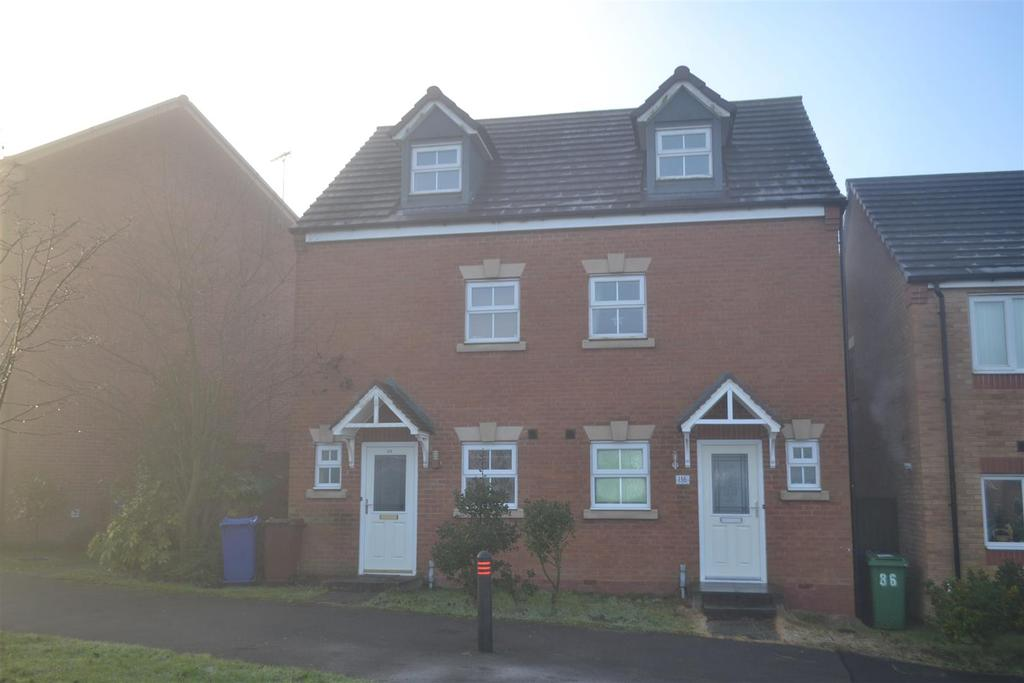 3 Bedrooms House for sale in Pheasant Way, Cannock