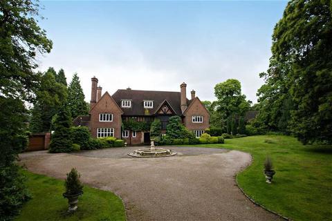 8 bedroom detached house for sale - Bracebridge Road, Four Oaks Estate, Sutton Coldfield