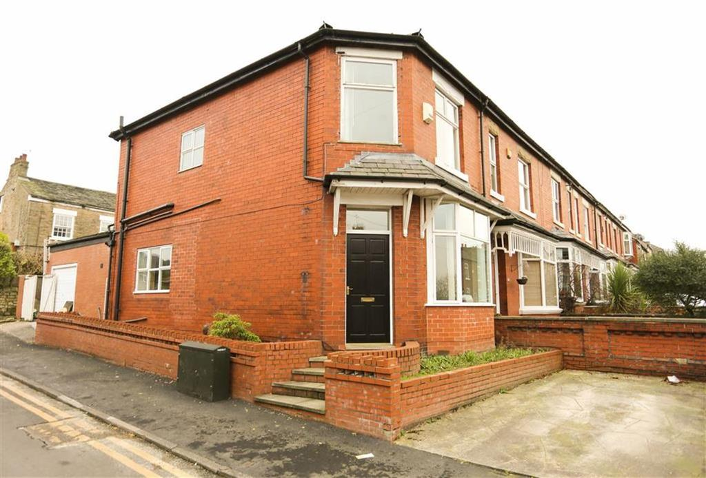 2 Bedrooms End Of Terrace House for sale in Compstall Road, Marple Bridge, Cheshire