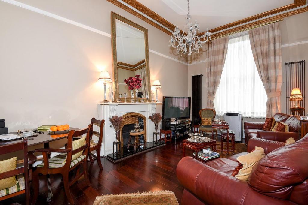 2 Bedrooms Flat for sale in Cromwell Road, London, SW5
