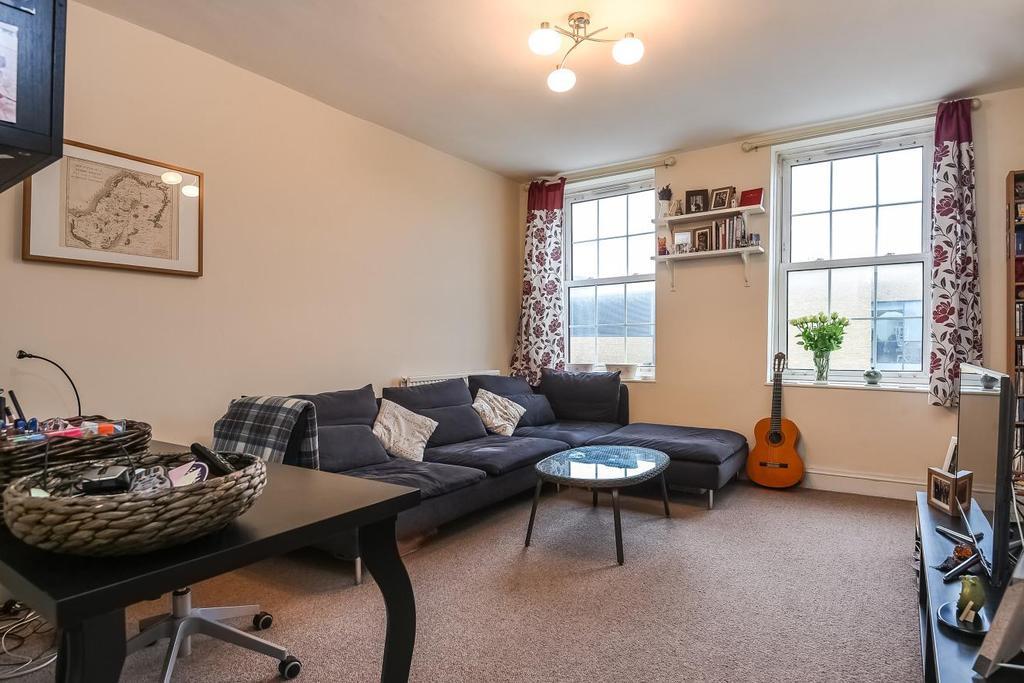 1 Bedroom Maisonette Flat for sale in George Row, Bermondsey, SE16