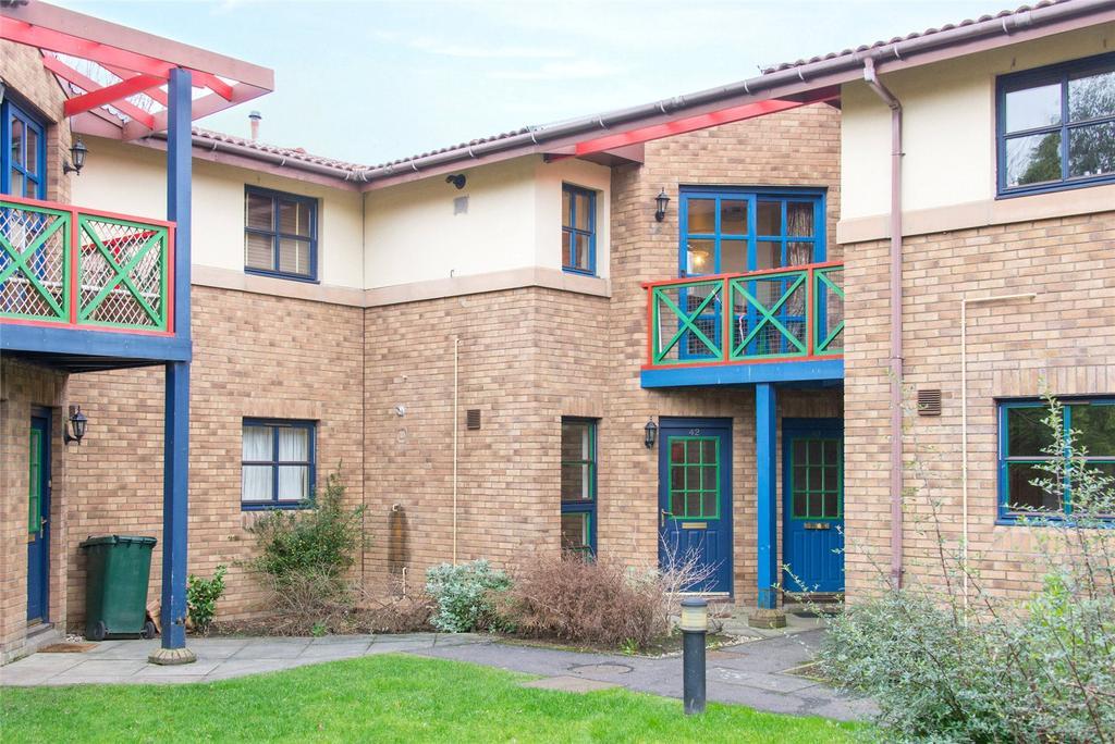 2 Bedrooms Apartment Flat for sale in West Werberside, Edinburgh, Midlothian