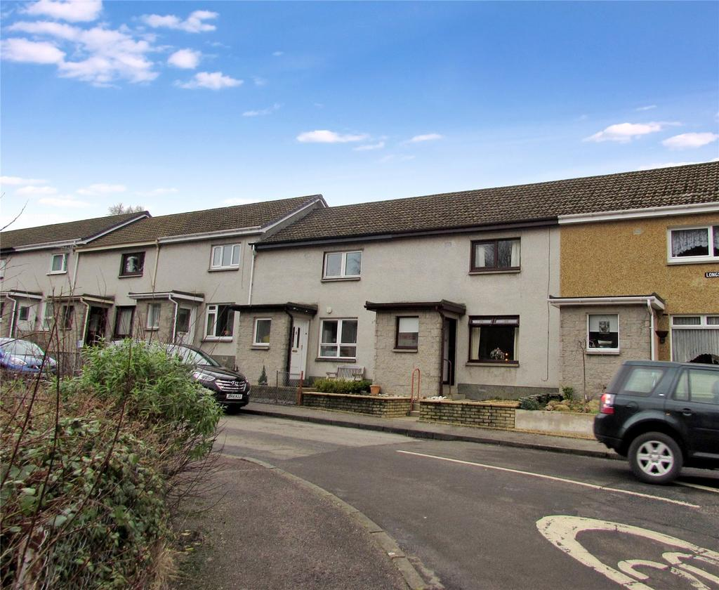 2 Bedrooms House for sale in 20 Longsdale Terrace, Oban, Argyll and Bute, PA34