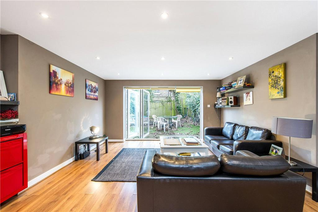 3 Bedrooms House for sale in Mayford Road, London, SW12