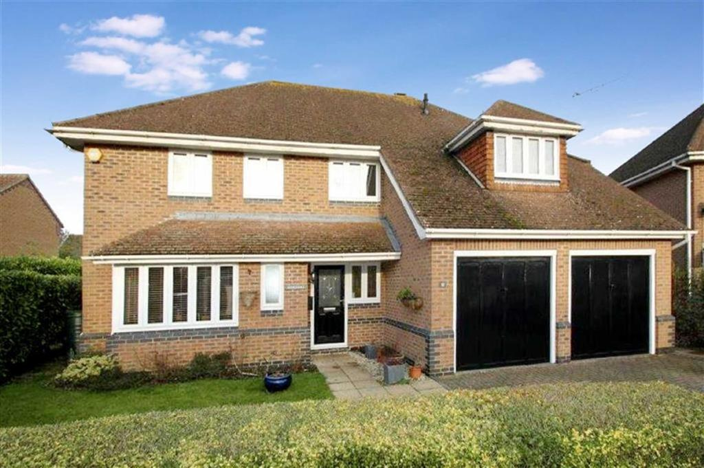5 Bedrooms Detached House for sale in 12, Beech Drive, Brackley