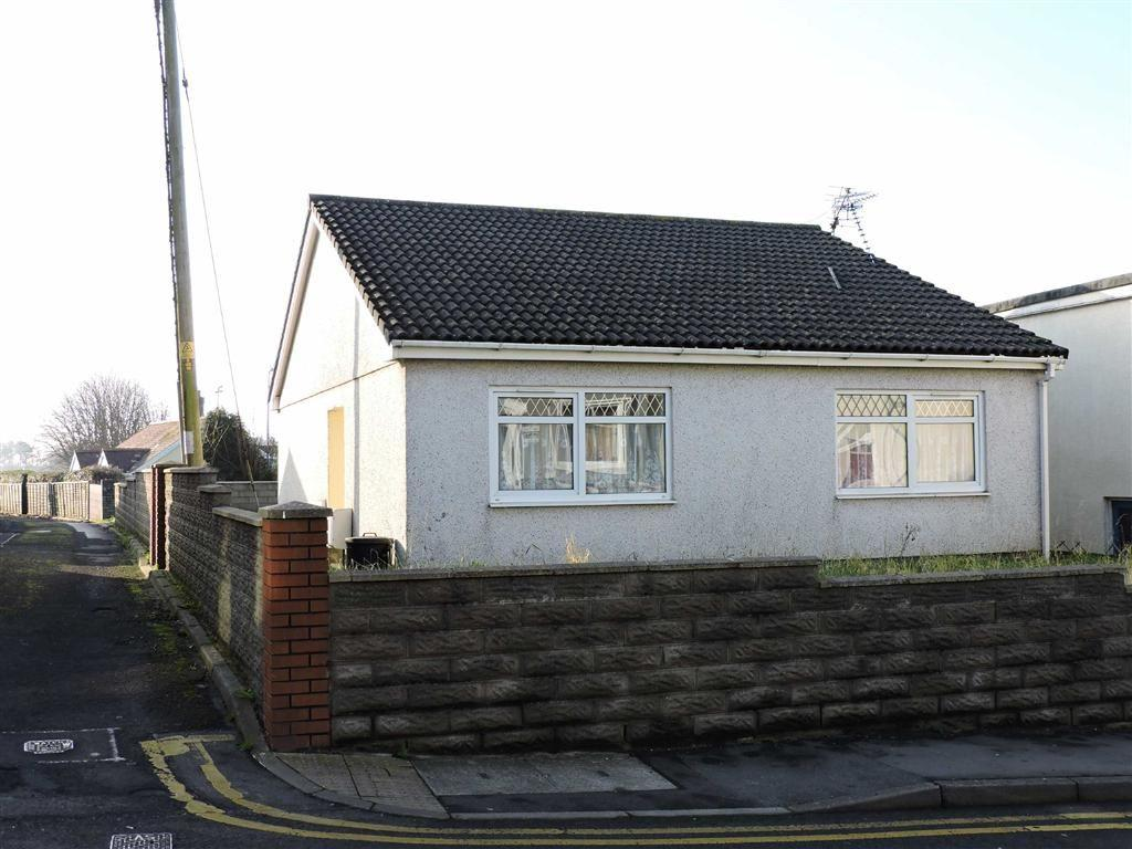 2 Bedrooms Detached Bungalow for sale in Vicarage Lane, Kidwelly