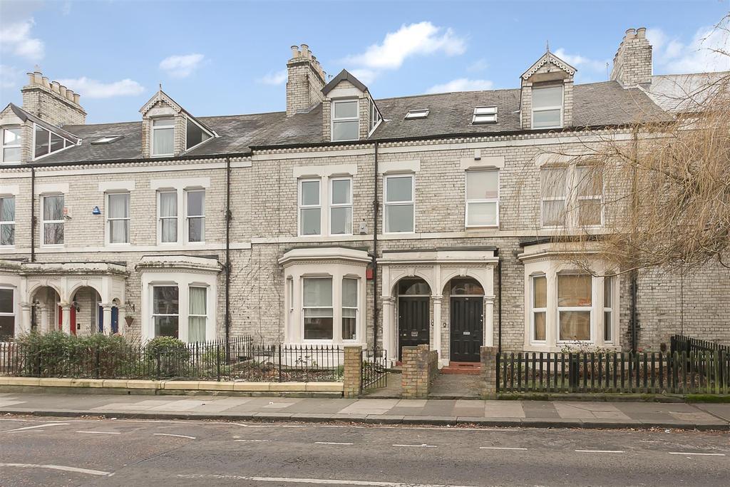 1 Bedroom Flat for sale in Fern Avenue, Jesmond, Newcastle upon Tyne