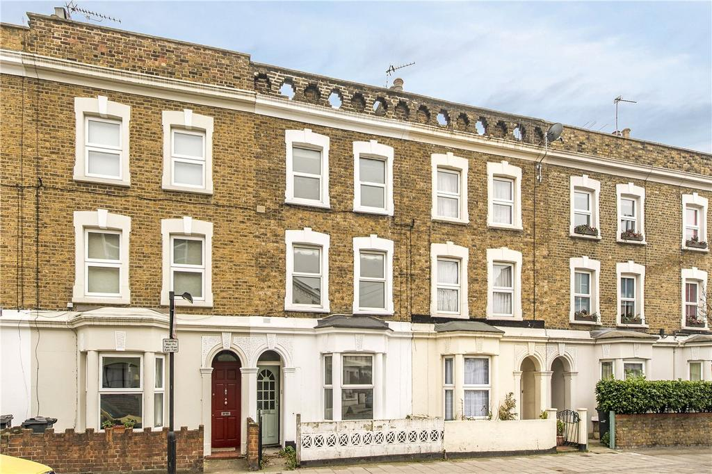 4 Bedrooms Terraced House for sale in Railton Road, London, SE24
