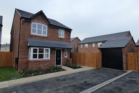 3 bedroom detached house to rent - Meadow Close, Whalley BB7