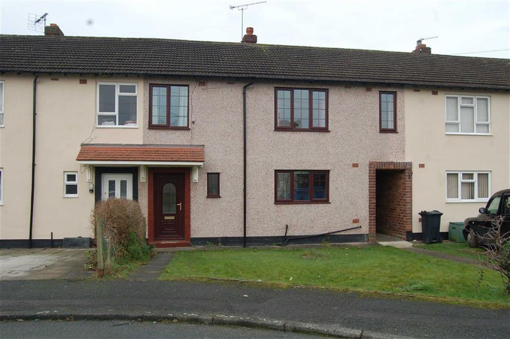 3 Bedrooms Terraced House for sale in Ruskin Drive, Ellesmere Port