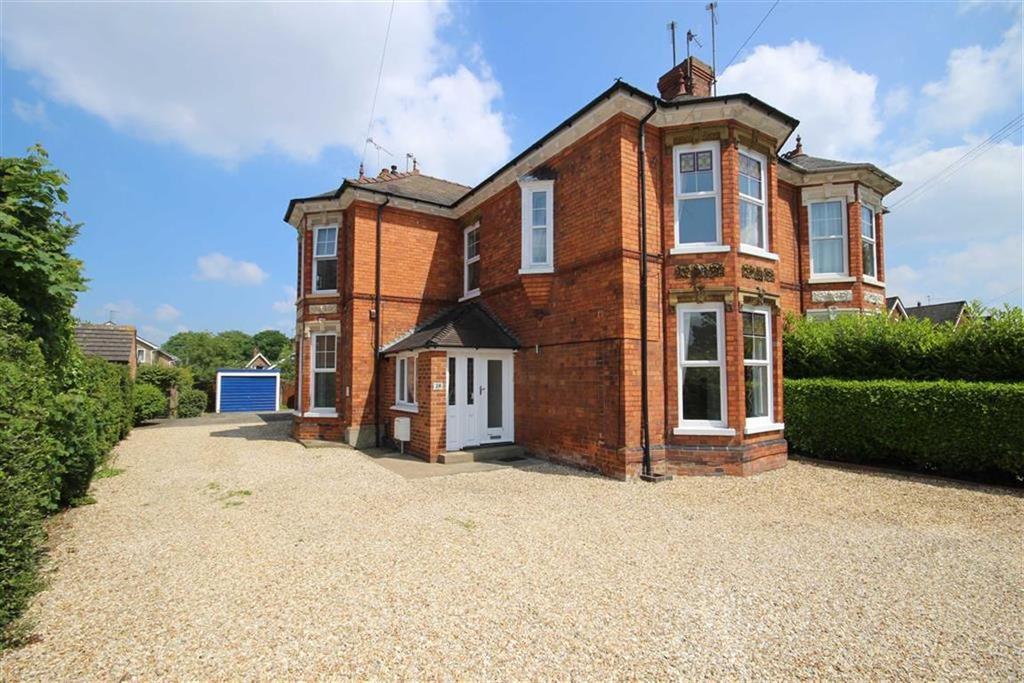 2 Bedrooms Flat for sale in Doddington Road, Lincoln, Lincolnshire