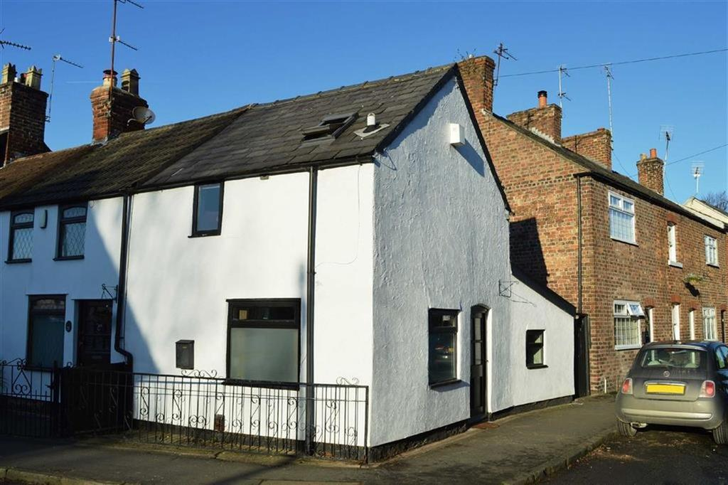 1 Bedroom Terraced House for sale in Stanley Lane, CH62