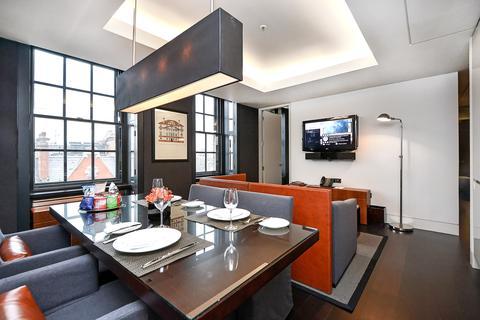1 bedroom serviced apartment to rent - Park Lane W1K