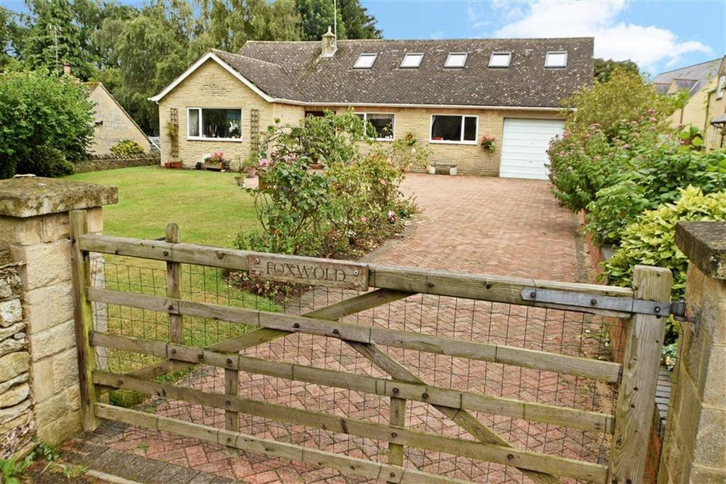 5 Bedrooms Detached House for sale in Old Forge Road, Great Rollright, Oxfordshire