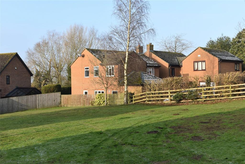 4 Bedrooms Detached House for sale in Western Lane, Winslow