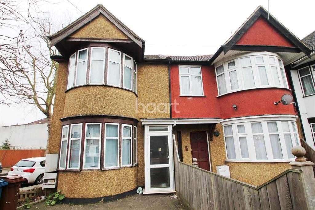 2 Bedrooms End Of Terrace House for sale in Kenton Lane, Harrow, HA3
