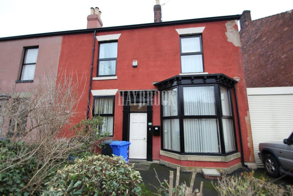 3 Bedrooms Semi Detached House for sale in Rock Street, Burngreave