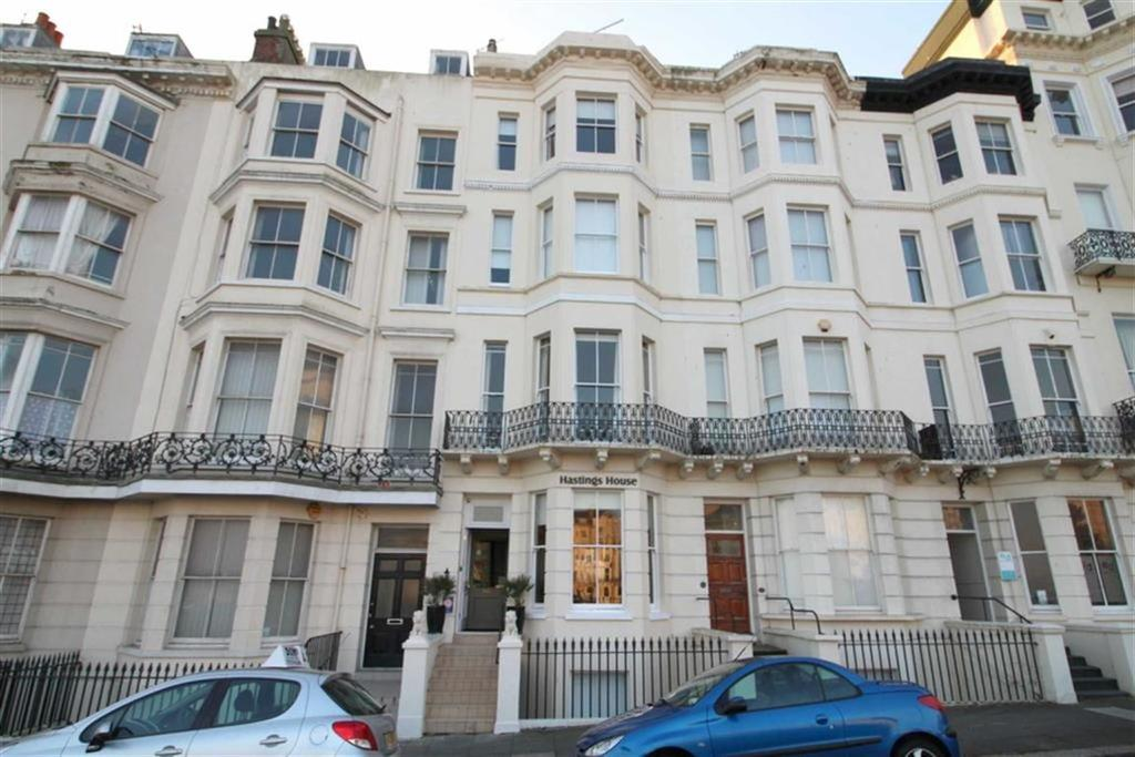 10 Bedrooms Terraced House for sale in Warrior Square, St Leonards On Sea