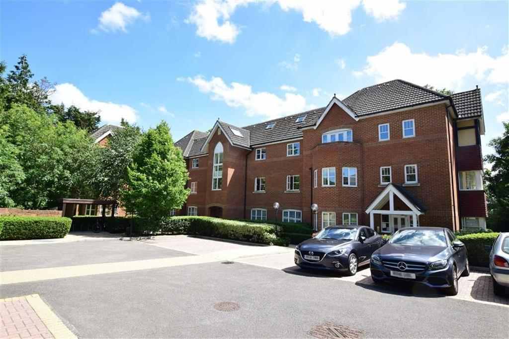 4 Bedrooms Apartment Flat for sale in Greycoat Court, Derby Road, Reading