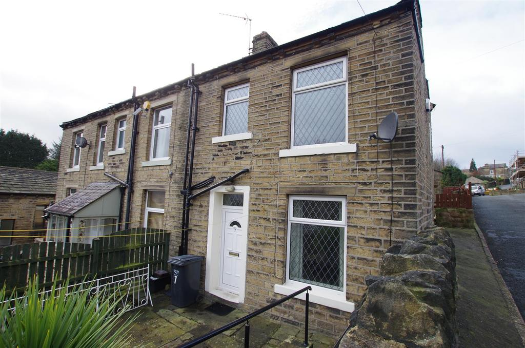 1 Bedroom House for sale in Clay House Lane, Greetland