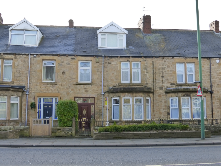 5 Bedrooms Terraced House for sale in Annfield Plain, Stanley, Stanley DH9