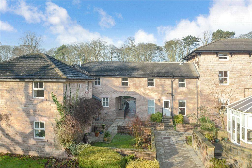 3 Bedrooms House for sale in Nickols Lane, Spofforth, Harrogate, North Yorkshire