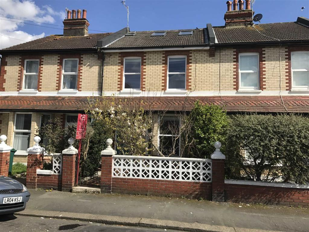 4 Bedrooms Terraced House for sale in Norway Street, Portslade, East Sussex