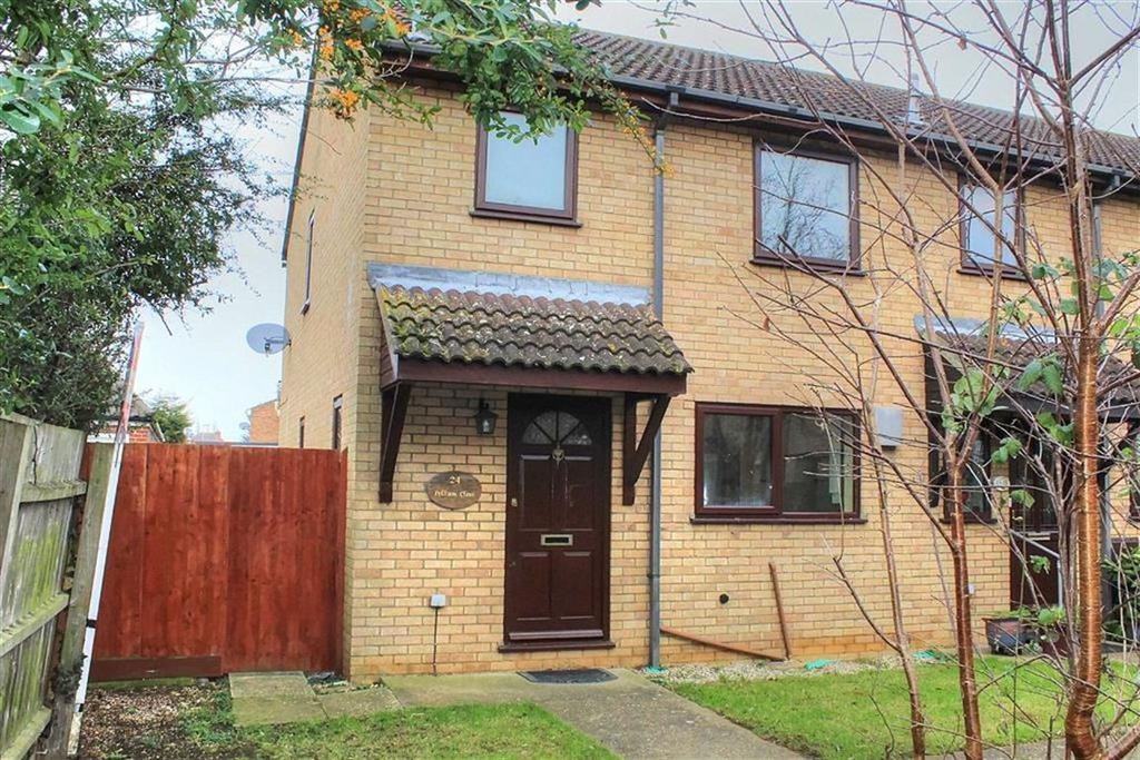 3 Bedrooms End Of Terrace House for sale in Pelham Close, Cottenham, Cambridge