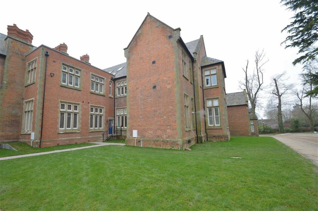 1 Bedroom Apartment Flat for sale in Leighton Park, Bicton Heath, Shrewsbury