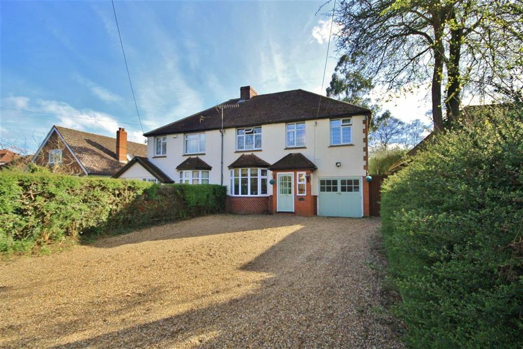 4 Bedrooms Semi Detached House for sale in Fairseat, Kent