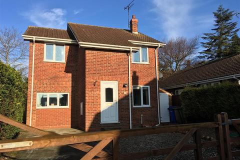 3 bedroom detached house for sale - 16 Southfield Close, Wetwang, Driffield, YO25 9XQ