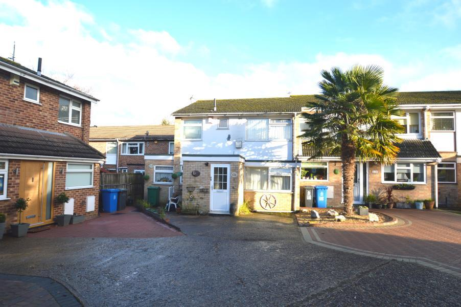 3 Bedrooms House for sale in Tinkers Lane, Windsor