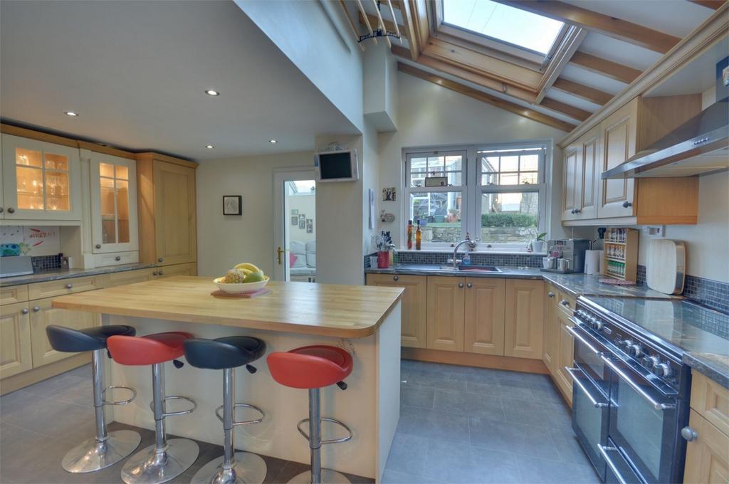 3 Bedrooms End Of Terrace House for sale in Rose Cottage, Galgate, Barnard Castle, Durham