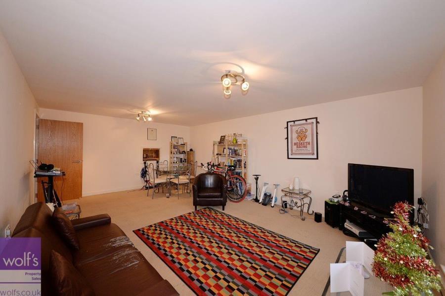 1 Bedroom Flat for sale in Heritage Court, Warstone Lane, JQ