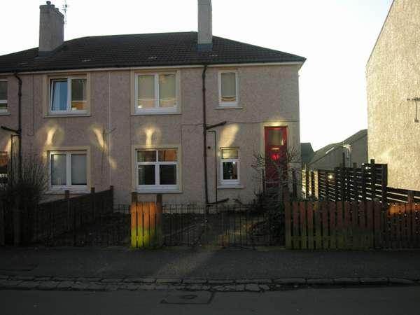 1 Bedroom Flat for sale in 88 Leighton Street, Wishaw, ML2 8BQ