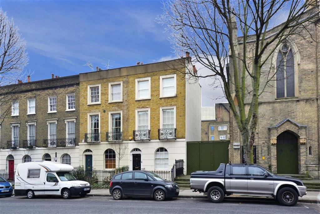 5 Bedrooms Terraced House for sale in Canonbury Road, Canonbury