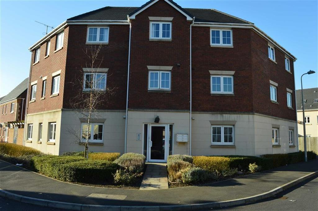 2 Bedrooms Apartment Flat for sale in Six Mills Avenue, Swansea, SA4