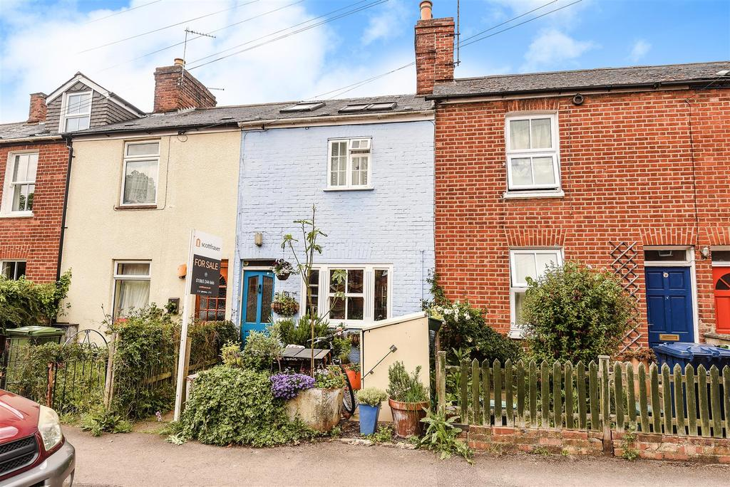 3 Bedrooms Terraced House for sale in Marston Street, East Oxford