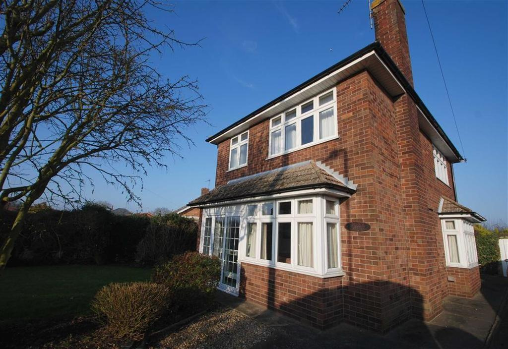 3 Bedrooms Detached House for sale in South Street, Swineshead, Boston